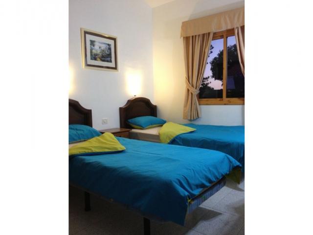 Bedroom 1 - Number 83 Los Arcos, Playa del Ingles, Gran Canaria